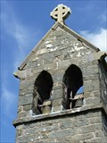 Image for Bellcote - St Mary Magdalen's Church, Cerrigydrudion, Conwy, Wales