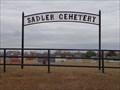 Image for Sadler Cemetery - Sadler, TX