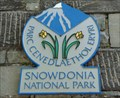 Image for Snowdonia National Park - Visitor Center - Betws y Coed, Wales.