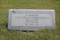 Image for F. 1/C. Virgil W. Charles, U.S.N. - Aledo Cemetery - Aledo, TX.