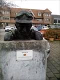 Image for Omer Huyse - Mouscron(Luingne), Belgium