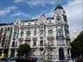 Image for Casa Gallardo (Calle Ferraz, 2) - Madrid, Spain