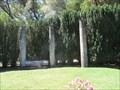 Image for Filoli Columns - Woodside, CA
