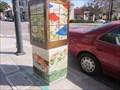 Image for Higgins, Saki and Carmella - Berkeley, CA