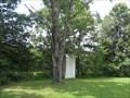 Image for One Hole-er -  Red Oak M.E. Church (Historical) - S. of Rosebud, MO