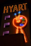 Image for Hyart Theater - Lovell, WY