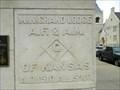 Image for 1910 - Masonic Temple - Lawrence, Ks. 66061