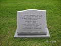 Image for Chattanooga National Cemetery's World War I Memoiral Monument