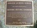 Image for Sheldon Jackson College - Sitka, AK