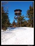Image for Lookout Tower Anenský vrch (Rozhledna na Anenském vrchu), Czech Republic