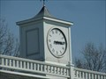 Image for The State Bank of St. Libory Clock - St. Libory, Illinois