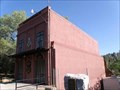 Image for OLDEST -- Chartered Masonic Lodge in California - Shasta, CA