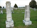 Image for Woodmen of the World - Commodore and Cleveland Dabbs - Old Swiss Cemetery, Hohenwald, TN