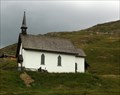 Image for Kapelle Aletschbord - Belalp, VS, Switzerland
