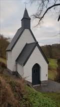 Image for Chapelle Saint-Julien - Beaumont - Belgique
