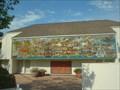 Image for Monterey Mural, Monterey Ca