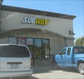 Image for Subway - 12th St - Marysville, CA