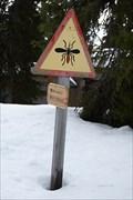 Image for Mosquito warning Tankavaara - Sodankylä, Finland