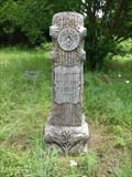 Image for S.H. Merritt - Walnut Creek Cemetery - Rendon, TX