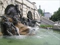 Image for Court of Neptune Fountain