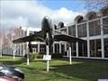 Image for Hawker Siddeley Hunter FR10 - RAF Museum, Hendon, London