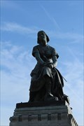 Image for Jeanne d'Arc - Le Crotoy, France