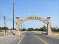 Image for Orland Arch - Orland, CA