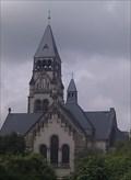Image for Petruskirche - Dessau, Sachsen-Anhalt, Deutschland