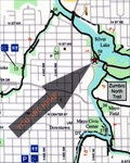 Image for Rochester Trail System (Silver Lake) Map - Rochester, MN.