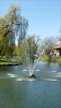 Image for Springbrunnen - Isny, Baden-Württemberg, Germany