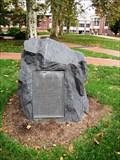 Image for Rural New Castle County World War I Memorial - Newark, Delaware