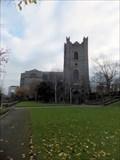 Image for St Audoen's Anglican Church - Dublin, Ireland
