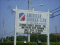 Image for The American German Club of the Palm Beaches - Lake Worth, FL