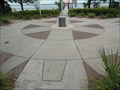 Image for Rotary Park Compass Rose - Sebring, FL