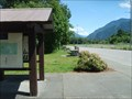 Image for Wahleach Safety Rest Area - Fraser Valley, BC