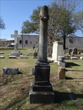 Image for Alice Spencer Draughon - Rose Hill Cemetery - Texarkana, TX