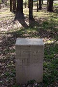 Image for 63rd Tennessee Infantry Regiment Marker - Chickamauga National Military Park