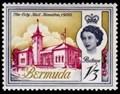 Image for City Hall - Hamilton, Bermuda