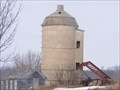Image for West Fairview Drive Silo - New London, WI