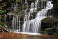 Image for Rosecrans Water Fall, Loganton, PA