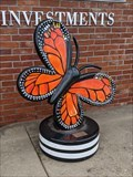 Image for Investment Butterfly - Stillwater, OK