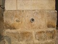 Image for Benchmarks Eglise de Coulon