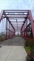 Image for Ohio St. Bridge - Evansville, IN