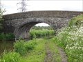 Image for Arch Bridge 42 On The Lancaster Canal - Barton, UK