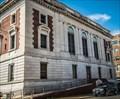 Image for Former U. S. Post Office/Court House – Joplin, Missouri