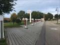 Image for Tesla Super Charger - Max-Eyth-Straße 1 - Ellwangen, BW, Germnay