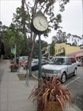 Image for Montclair Clock - Oakland, CA