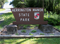 Image for Herrington Manor State Park - Oakland, Maryland