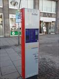 Image for E-Mobilität Arnulf-Klett-Platz - Stuttgart - Germany