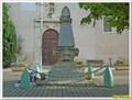 Image for Monument aux morts de 1914-1918 et 1939-1945 - Coudoux, France
